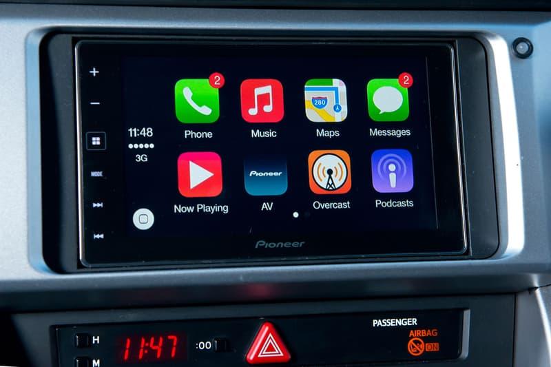 Tim Cook Drops Hints About an Apple Car drive.ai autonomous vehicle podcast interview