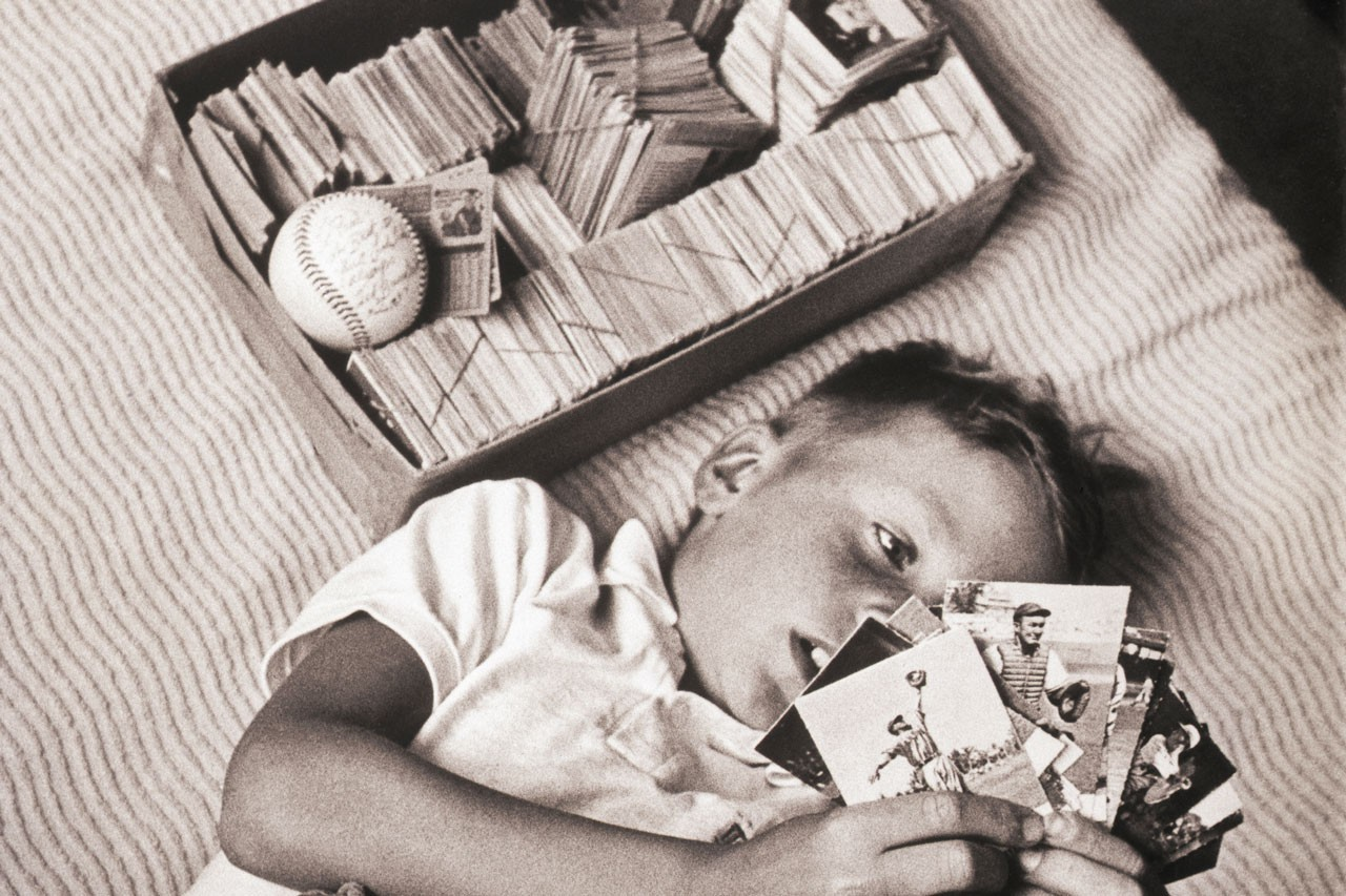Trading Card Companies Tap Into Childhood Nostalgia Through NFTs