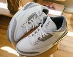 """A Ma Maniére's Air Jordan 3 """"Raised By Women"""" Defies Sneaker Gender Barriers"""