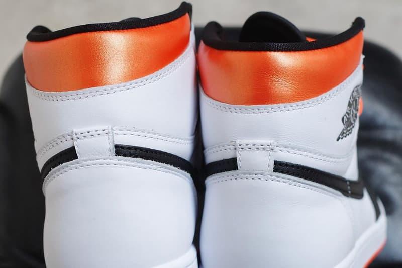air jordan 1 high electro orange white black 555088 180 release date info store list buying guide photos price