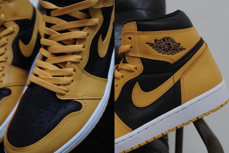 air michael jordan brand 1 high pollen black yellow wu tang clan 555088 701 white official release date on foot photos price store list buying guide