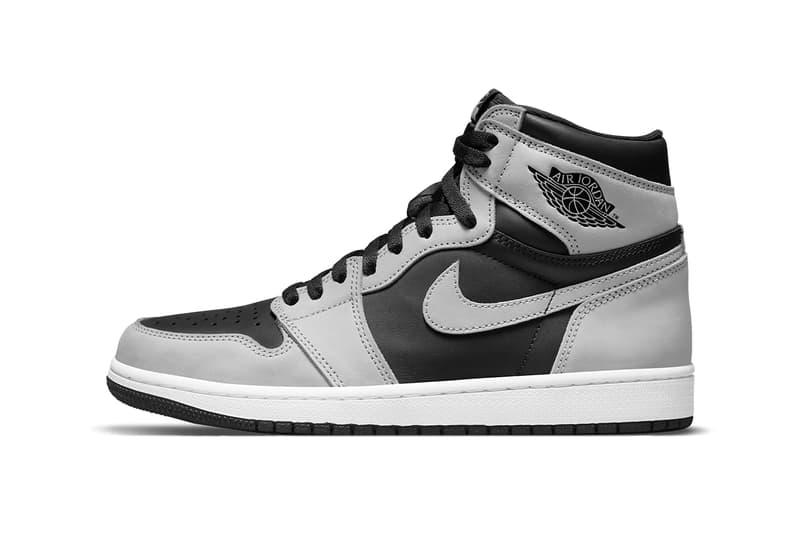 air michael jordan brand 1 shadow 2 0 negro humo claro gris blanco 555088035 fecha de lanzamiento oficial información fotos precio lista de tiendas guía de compra