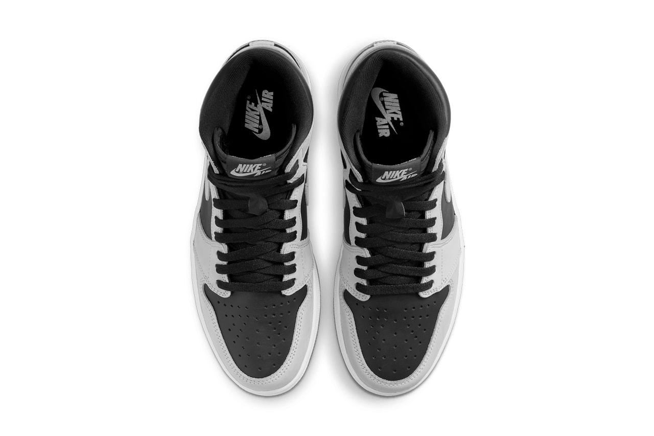 """Air Jordan 1 """"Shadow 2.0"""""""