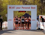 How COVID-19 Changed the Face of Running
