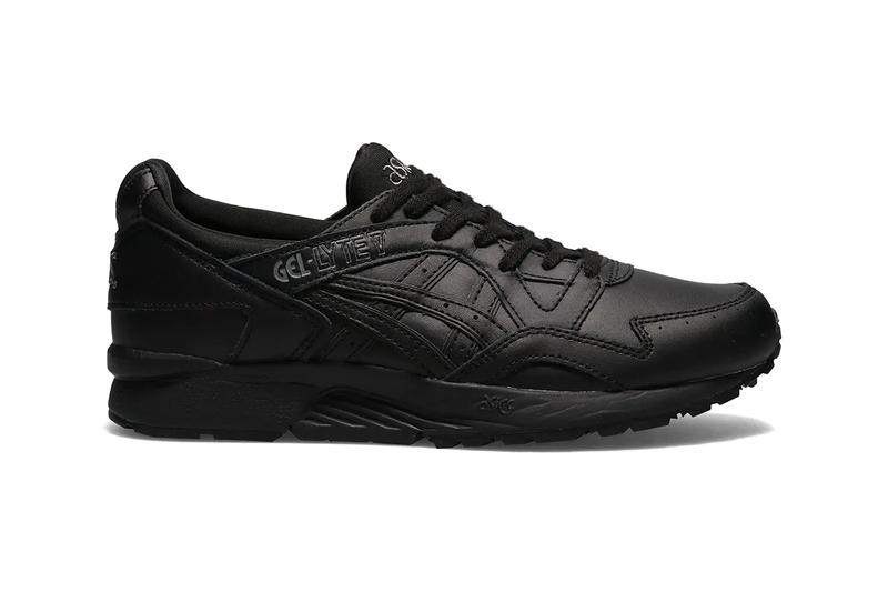 asics gel lyte v white h6r3l-0101 release info store list buying guide photos atmos black h6r3l-9090