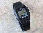 BEAMS Updates Timex's Classic Digital With Sleek Metal Bracelet
