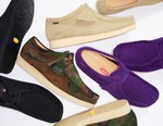 A Short History of the Best Clarks Originals Collaborations
