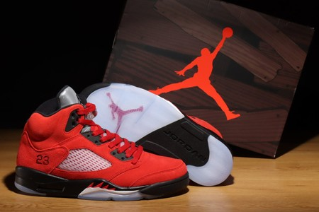 "Air Jordan 5 ""Toro Bravo"" Brings the Fire in This Week's Best Footwear Drops"
