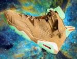 "Travis Scott x Air Jordan 6 ""British Khaki"" Celebrates La Flame's Birthday in This Week's Best Footwear Drops"