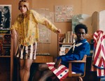 """Bode Tells a Family Story With SS/FW21 """"A Year Off"""" Collection"""