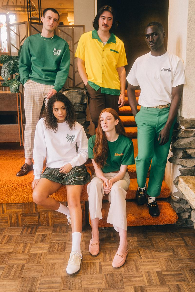 Bogey Boys Unveils 2nd Delivery Masters 2021 Collection