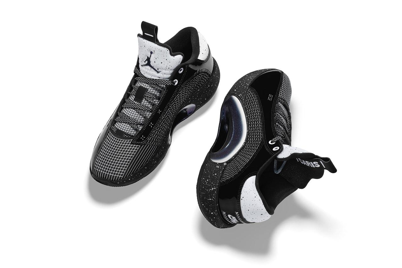 """Air Jordan 35 Low """"Jubielee"""" PE"""