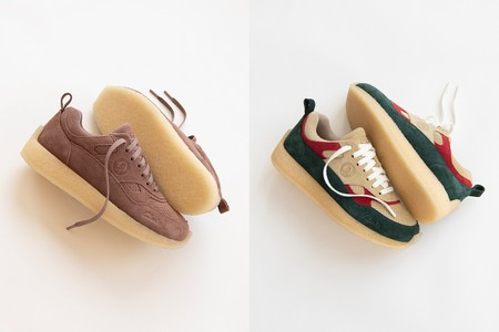 """A Closer Look at Ronnie Fieg's Debut """"8th Street"""" Collection With Clarks Originals"""