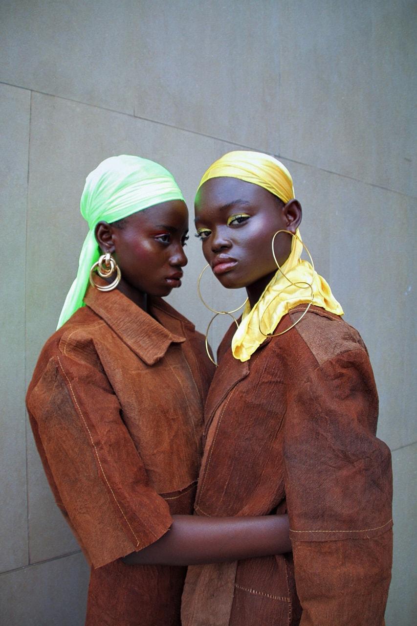 Danielle Mbonu lagos africa photography music video braids isi m ebube off white nike nigeria lagos