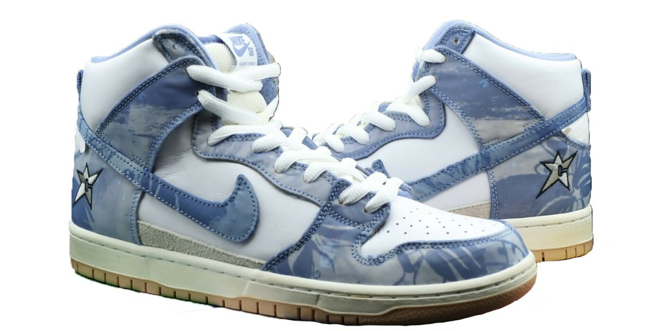 Highlighting the Best Nike Dunks Available on Ebay and Its Expansive Sneaker Marketplace