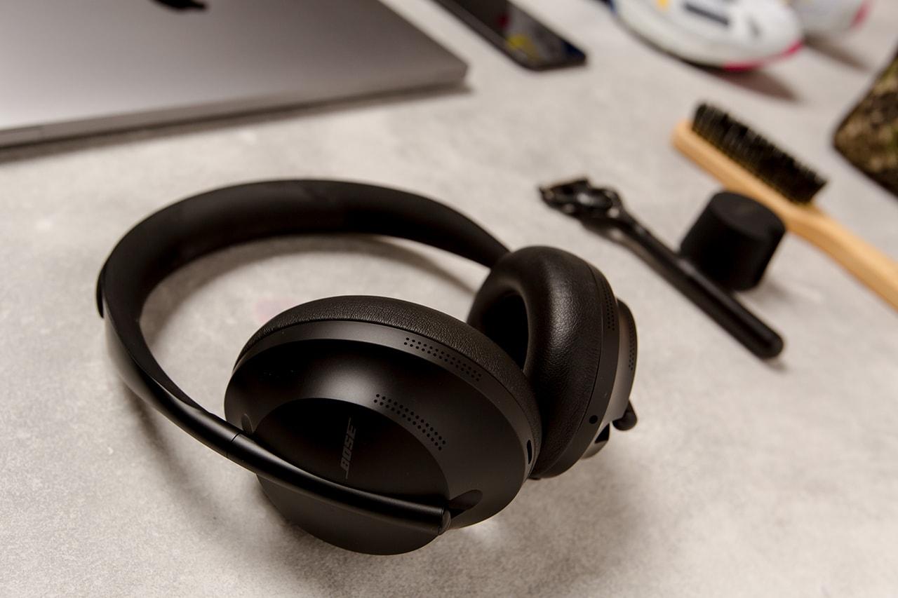 raheem sterling hypebease essentials burberry music bose headphones apple macbook music football man city england