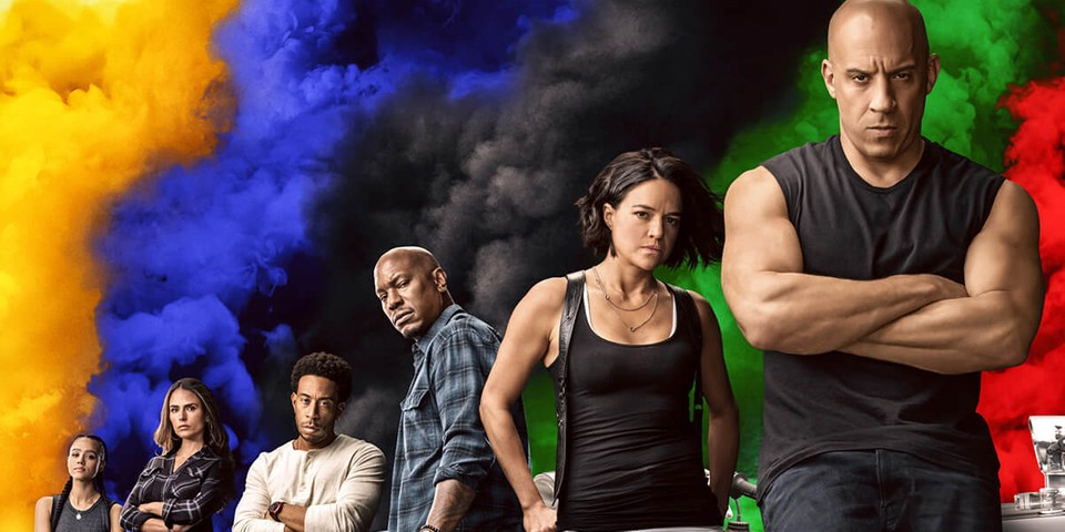 The 'Fast & Furious 9' Second Official Trailer Is Now Live