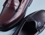 Fred Perry and G.H. Bass Serve up Another Two-Piece Loafer Capsule