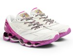 GCDS Brings Signature Fuchsia Shades to the Mizuno Wave Prophecy 8