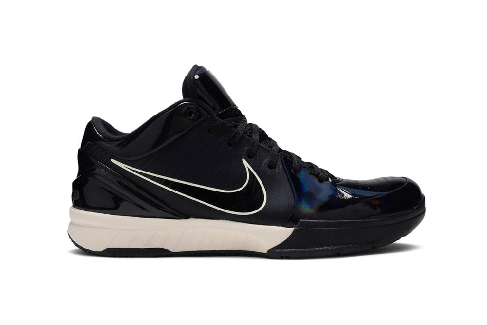 GOAT sneaker app kobe nike basketball