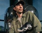 Sole Mates: Hanni El Khatib and the Nike Air Zoom Flight 95
