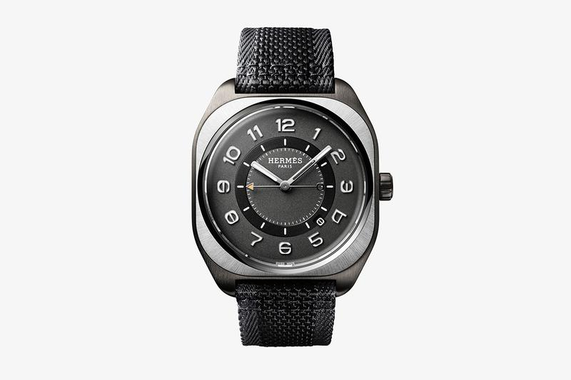 Hermes Introduces its First Dedicated Mens Collection H08
