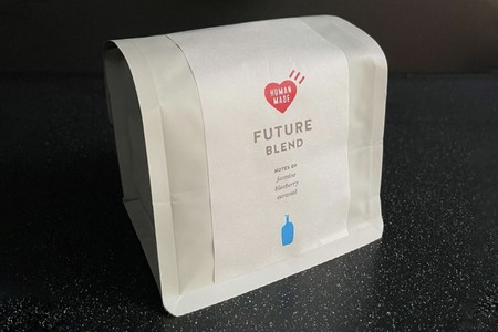NIGO Teases New HUMAN MADE x Blue Bottle Coffee Collab