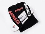 The Akagi RedSuns and Akina SpeedStars Clash for BAIT's 'Initial D' Drop II Capsule
