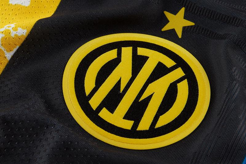 inter milan internazionale i m collection nike rebrand new logo italy football buy cop purchase jersey