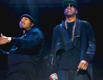 JAY-Z Curates Exclusive TIDAL Playlist for Nas