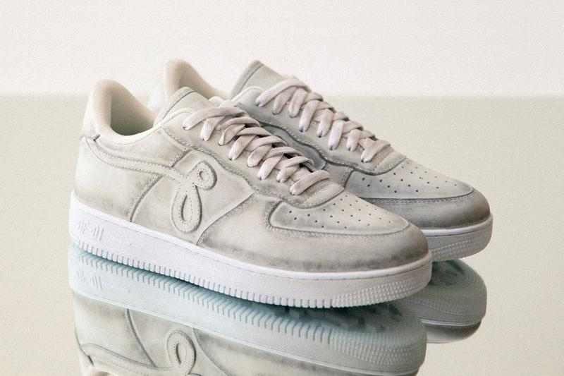 john geiger co gf 01 hand distressed suede white dirty official release date info photos price store list buying guide
