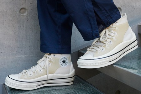 Kim Jones and Converse Debut Chuck 70 Capsule Collection