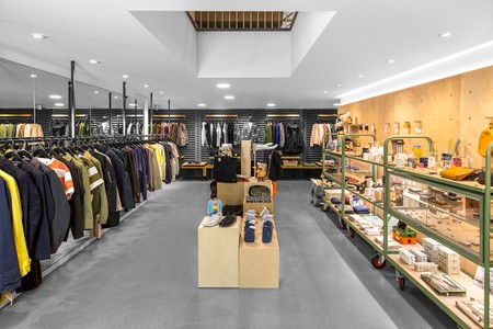 10 Stores to Visit When London Reopens