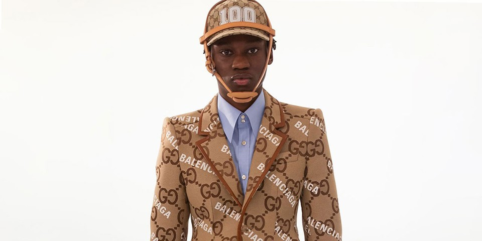 Gucci Remains World's Hottest Brand for Q1 2021