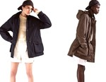 Margaret Howell and Barbour Reconnect for Two Piece Outerwear Capsule
