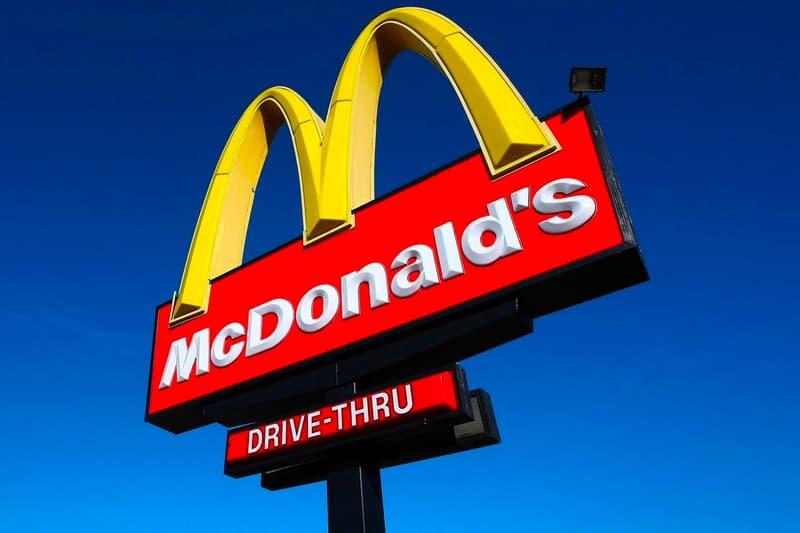 McDonald's Testing New Breakfast Chicken Sandwich Info