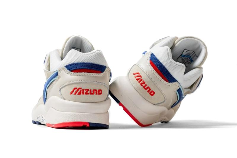 mizuno sky medal white blue depth oatmeal tan red D1GA2132 14 official release date info photos price store list buying guide