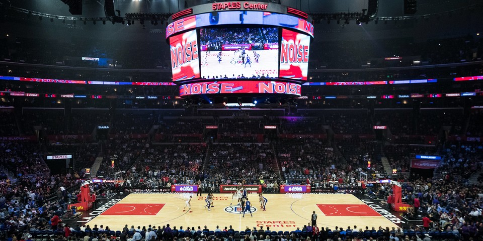 NBA Expects Fans to Return to Arenas at Full Capacity for 2021-2022 Season