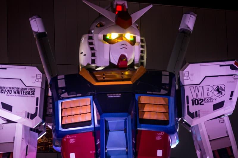 Netflix Developing Live-Action Gundam Film Jordan Vogt-Roberts Info Legendary Pictures Sunrise