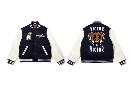 Victor Victor Worldwide and NIGO Deliver a Range of Merch