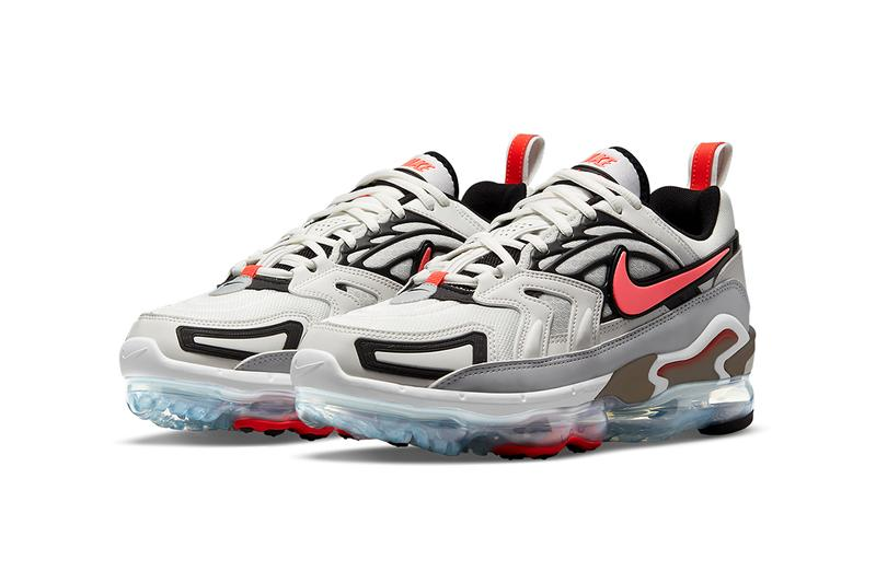 nike air vapormax evo summit white CZ1924 100 release info store list buying guide photos price