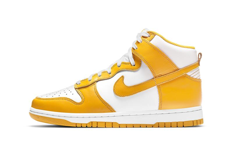 nike dunk high dark sulfur white DD1869 106 release date info store list buying guide photos price sportswear
