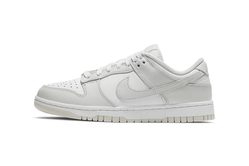 nike dunk low photon dust white DD1503 103 release date info store list buying guide photos price womens exclusive