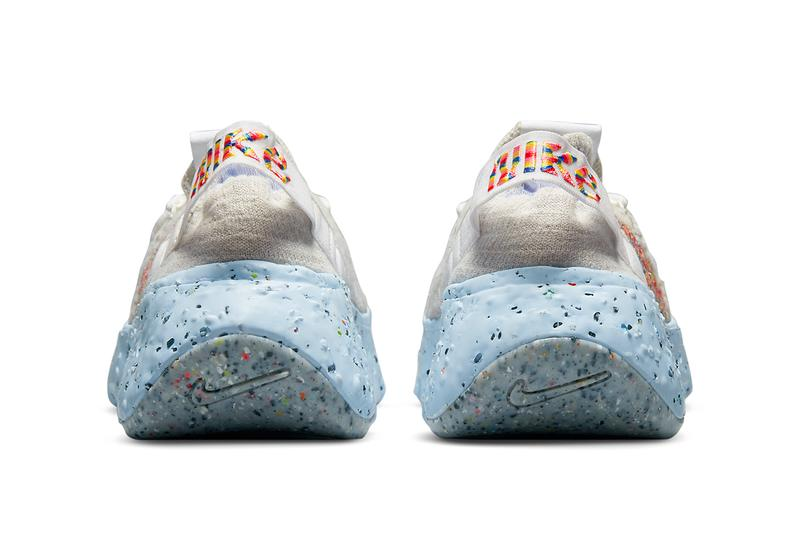 nike sportswear space hippie 04 photon dust summit white concord blue multi color womens official release date info photos price store list buying guide