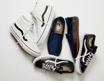 Vault by Vans and Noon Goons' Three-Shoe Collection Epitomizes Classic California Cool