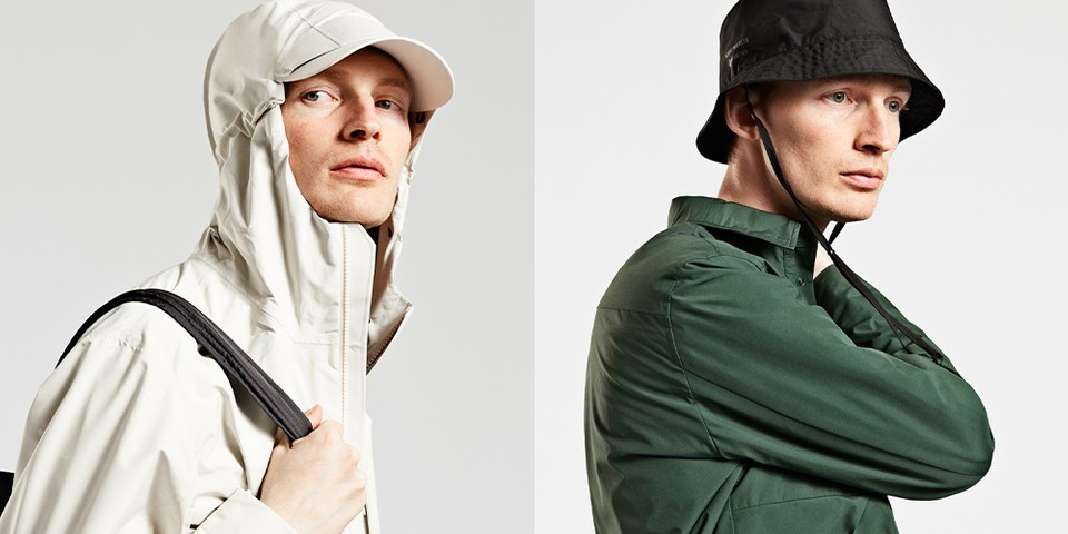 Norse Projects Draws on the Tonalities of Spring for Latest GORE-TEX Capsule