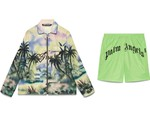 "As Summer Begins, Join Palm Angels' ""Fishing Club"""
