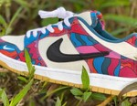 Parra and Nike SB Ready New SB Dunk Low Collaboration