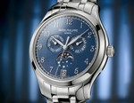 Patek Philippe Drops New Stainless Steel Ref 4947 Annual Calendar