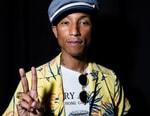 Pharrell Speaks on Ownership in Music Industry